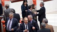 Meclis'te yine tartışma çıktı