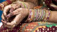 Damat düğünde nöbet geçirdi, gelin başkasıyla evlendi