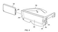 Apple'dan sanal gerçeklik gözlüğü
