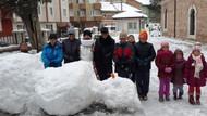 Kardan adama kardan imamlı cenaze namazı!