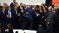 Meclis'te olaylı gece! AKP'li vekil düşecekti..