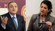 Pervin Buldan: Oktay Vural'ın yeğeni de PKK'da..
