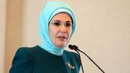 Emine Erdoğan: Kimsesiz kalmış çocuklara sahip çıkın