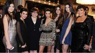 Kardashian hayatını 100 milyon dolara sattı