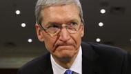 Apple hisseleri 1 dakikada 1 milyar dolar eridi