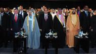 60 ülke davet edildi Türkiye, İran ve İsrail yok