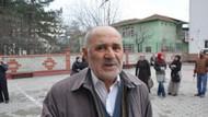 Ali Çelebi dede 70'inde YGS'ye girdi!