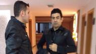 Kürt müzisyen Hozan Kawa gözaltına alındı