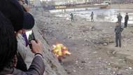 Kur'an-ı Kerim yakan kadın linç edilerek öldürüldü