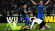 Beşiktaş 1-3 Club Brugge..