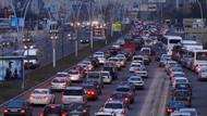 Dikkat.. Ankara'da bu yollar trafiğe kapalı