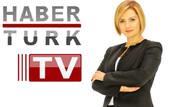 Deneyimli isim artık Habertürk TV'de