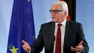 Almanya'dan İran'a nükleer müzakere uyarısı