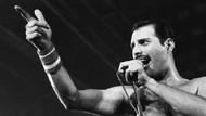 Freddie Mercury'nin hayatı film oluyor