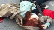 İstanbul Emniyet'e saldırı: Kadın terörist öldürüldü