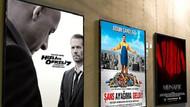 3 Nisan Cuma vizyona hangi filmler giriyor?