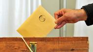 Seçimde kaç kişi oy kullanacak?