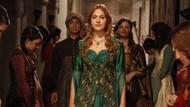 Osmanlı'da kadınlar nasıl giyiniyordu?