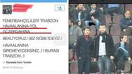 Fenerbahçe saldırısıyla ilgili iki kişi gözaltında!