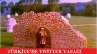 Twitter ve YouTube yasağı sosyal medyayı salladı
