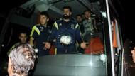 Fenerbahçe saldırısıyla ilgili bir gözaltı daha!