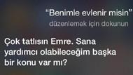 Türkçe Siri sosyal medyayı salladı