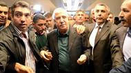 Şanlıurfa'da Sedat Bucak izdihamı
