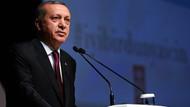 Erdoğan: Kıblemizi şaşırırsak Allah'ın gazabına uğrarız..