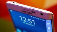 Samsung S6 uğruna isminden vazgeçti!