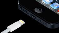 iPhone kullananlara kablo şoku