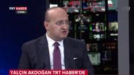 Akdoğan: HDP barajı geçerse sıkıntı olur