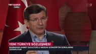Davutoğlu: Kılıçdaroğlu'nun hesap problemi var