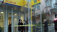 Ankara'da rehine dehşeti: 1 yaralı!