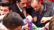 MHP'li grup HDP seçim bürosuna saldırdı