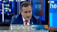 Eski CHP'li Özkes: Bahçeli CHP'nin tuzağına düşmedi