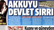 7 Mayıs 2015 gazete manşetleri