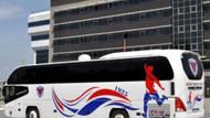 Süper Lig ekibine şok! Otobüsleri haczedildi