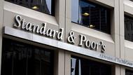 S&P'dan Türkiye için kritik açıklama