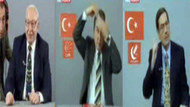 Baykal, Erbakan, Çiller'i böyle görmediniz