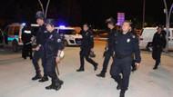 HDP İl Başkanı ve 11 kişi gözaltında!