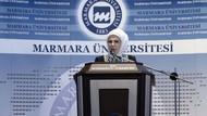 Emine Erdoğan'dan sahte şifacılara karşı uyarı