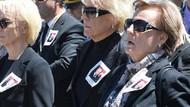Kenan Evren'in kızından protestocu kadınlara tepki
