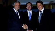 KKTC Cumhurbaşkanı Akıncı'dan müzakere açıklaması