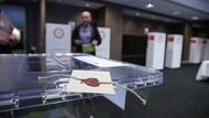 ABD'deki Türkler oy kullanmaya başladı