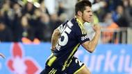 90+3'de 3 puan geldi! Mersin İ.Y 0-1 Fenerbahçe