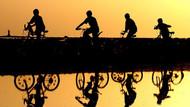 1 Milyon Bisiklet kampanyası