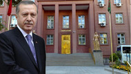 Erdoğan'dan Yargıtay Başsavcılığı'na atama!
