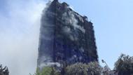 Bakü'de yangın faciası: 16 ölü, 63 yaralı
