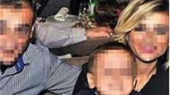 Dedektif kadın kocasını böyle yakaladı!