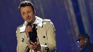 Eurovision'da Makedonya yarı finalde elendi